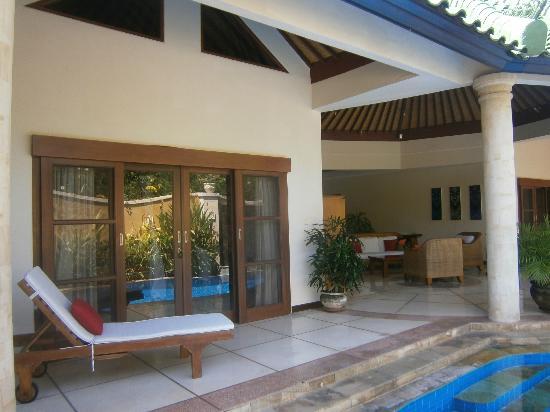 Emerald Villas: Villa A1