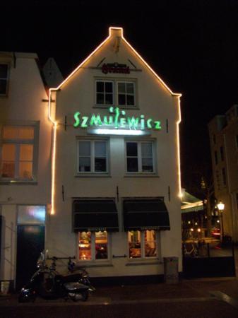 Restaurant Szmulewicz: super tolles restaurant