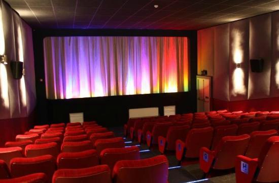 Phoenix Falmouth Cinema