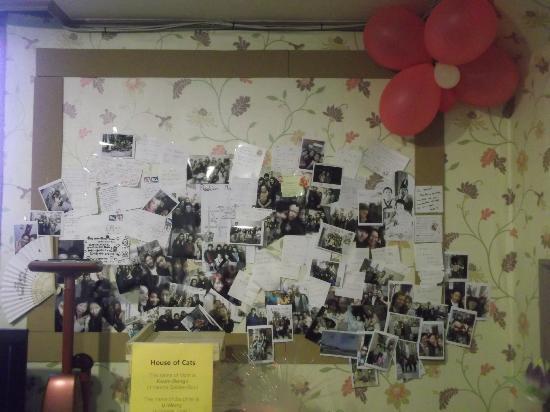 Beewon Guesthouse: ビーウォンゲストハウスの写真その1
