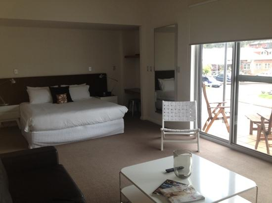 Must Margaret River Suites: suite 1