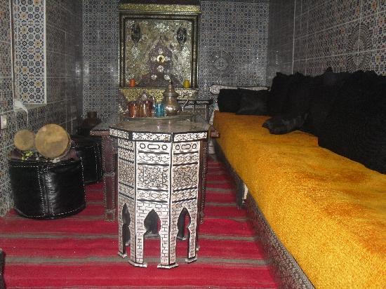Riad Yalla