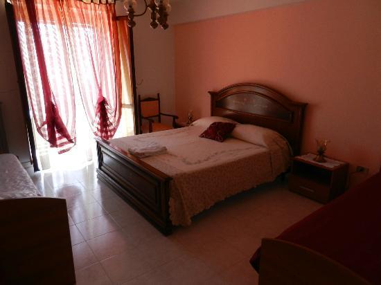 Il Borgo Ducale - Ospitalita Diffusa: Camera da letto