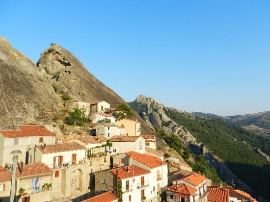 Il Borgo Ducale - Ospitalita Diffusa: Panorama