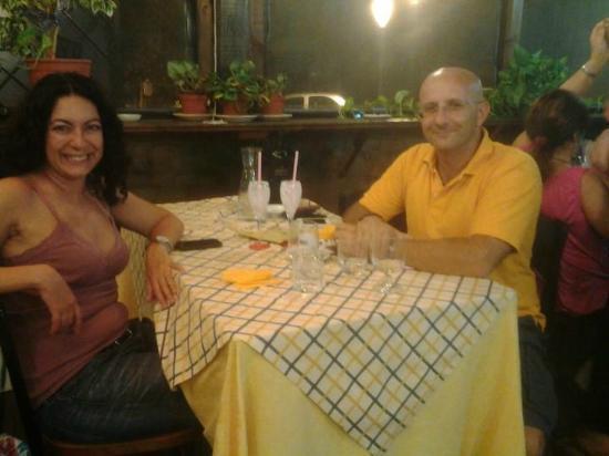 Il Grottino: i nostri Clienti