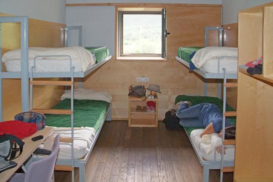 MonNatura Pirineus: Room