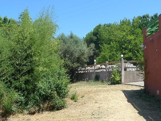 Le Belvedere de Saliccio: view 2