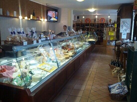 Non Solo Vino: Italienische Spezialitaeten