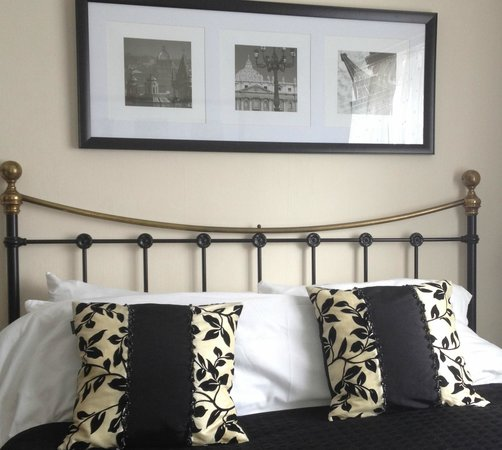 Absolutely In Love Review Of Sw Bed Breakfast Swindon England Tripadvisor