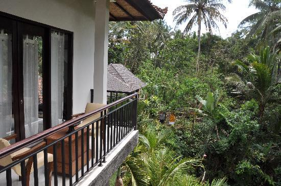 Mulawarman Ubud Bali: Find our Greenery environment