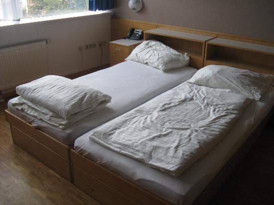 AllYouNeed Hotel Salzburg: Room - pic 1