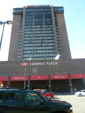 Crowne Plaza Billings: Outside