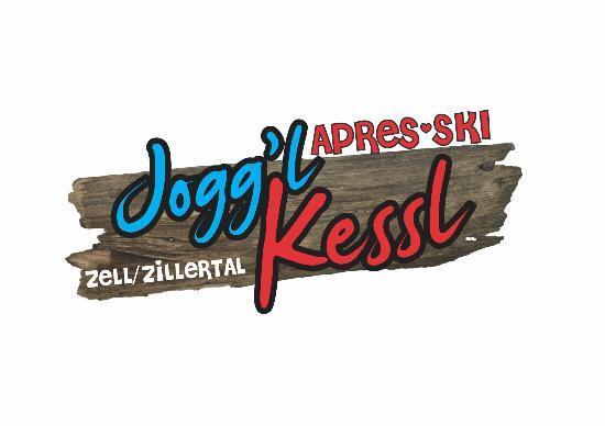 Jogglkessl Aprés Ski: logo