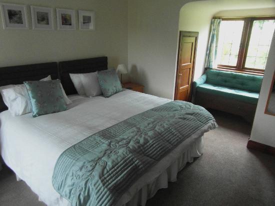 Little Carron Cottage: Zimmer