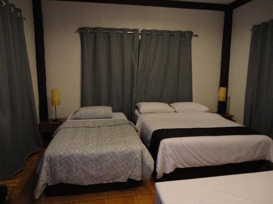 Kham Reserve: ห้องนอน