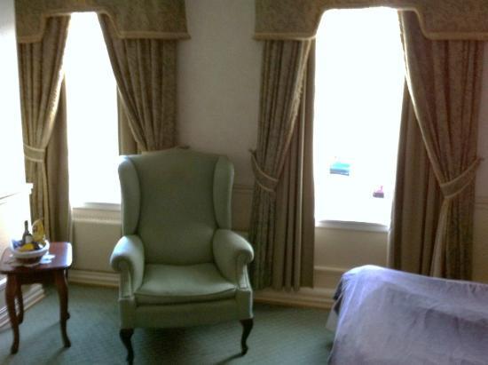 Hotel Kong Carl: Historic Room