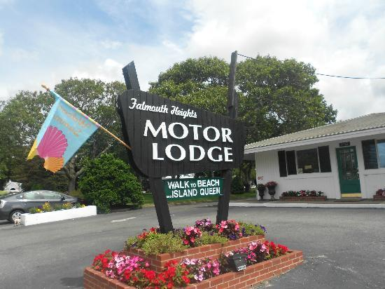 Falmouth Heights Motor Lodge: The Motor Lodge