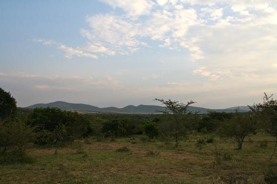 Elangata Olerai Luxury Tented Camp: Las Vistas