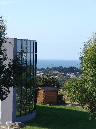 Golfhôtel de Saint-Samson : Salle Panorama