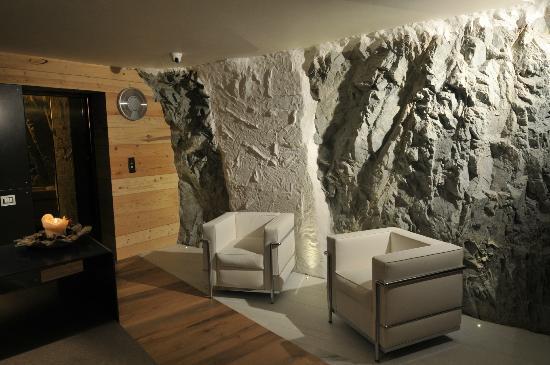 Chalet Laura Lodge Hotel: L'Aura delle Dolomiti