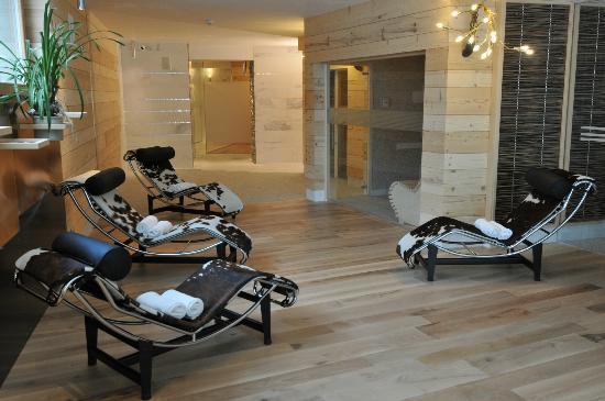 Chalet Laura Lodge Hotel: L'Aura delle Dolomiti Wellness