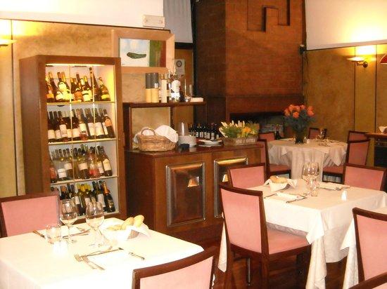 Monselice, Italia: Ristorante La Torre