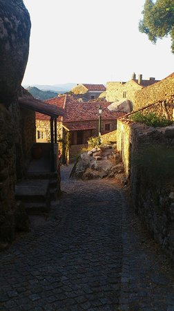 Beiras, Portugal: stone houses everywhere