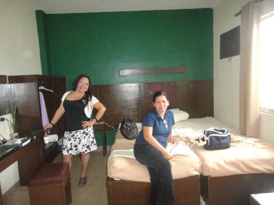 لاس كاسيتاس دي أنجيلا ذا سكند: suite w/ kitchen