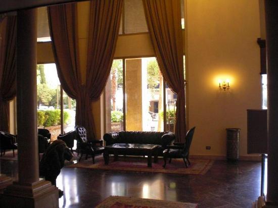Ramada Fes: Hall