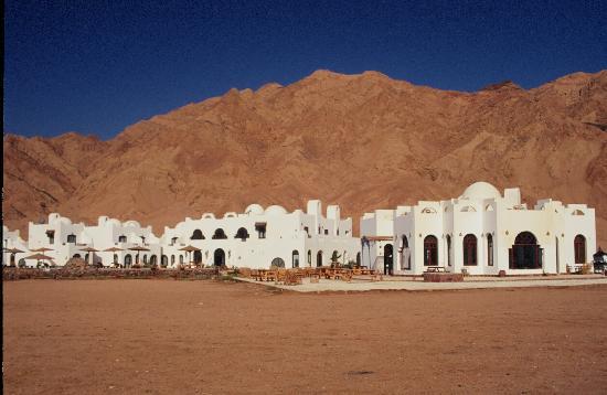 Daniela Village Dahab: Il resort