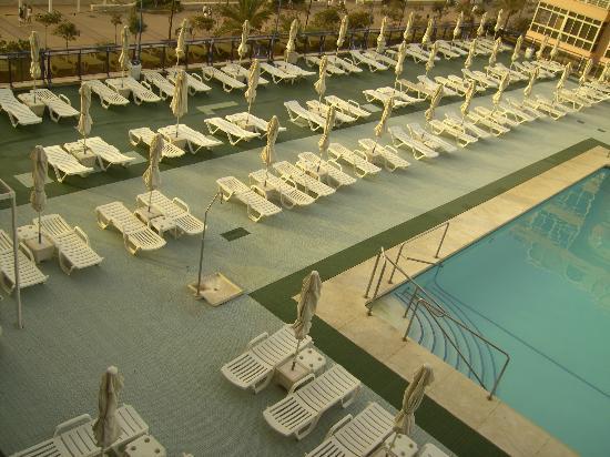 호텔 야라마르 사진