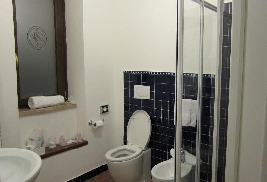 Domus Lina: Bathroom