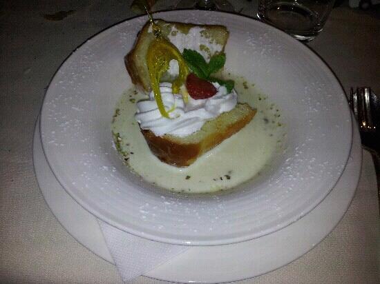 Grand Hotel Savoia: bab?