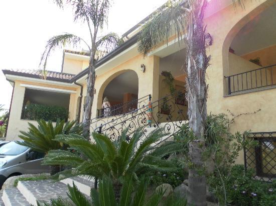 Hotel Cannamele Resort : Esterno