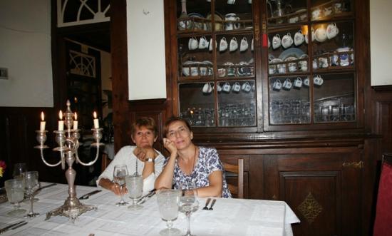 La Credenza Della Nonna : Con la credenza della nonna picture of solar bragancano