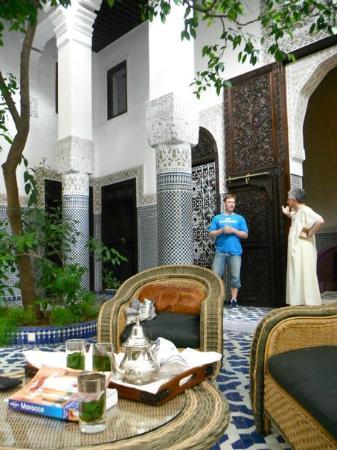 Riad Misbah