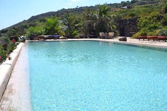 Club Levante: piscina