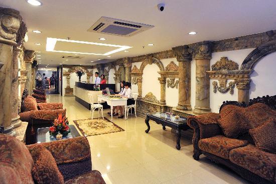 Hanoi Legacy Hotel - Hang Bac
