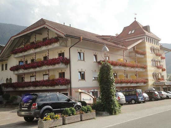 Hotel Reipertingerhof : Hotel - 1