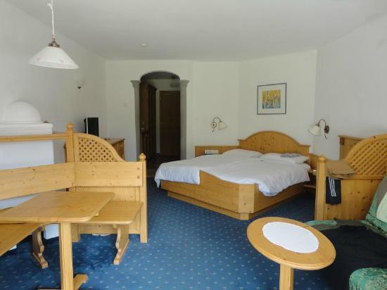 Hotel Reipertingerhof : Junior Suite
