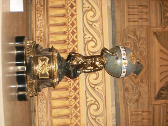 Palazzo Reale di Napoli : .