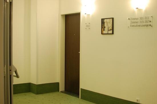 維也納雷納斯酒店照片