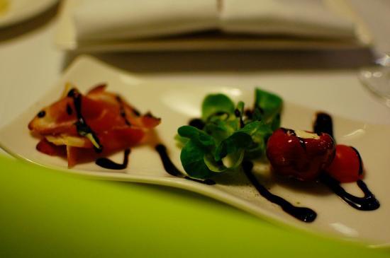 Rainers Hotel Vienna: Dinner