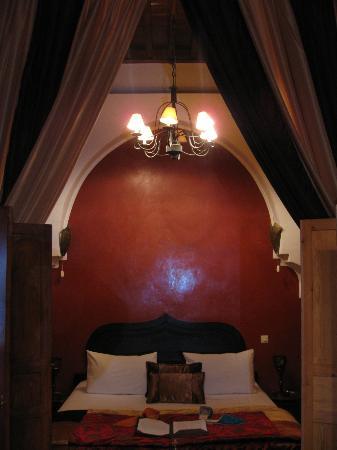 Riad Zolah: Room 2