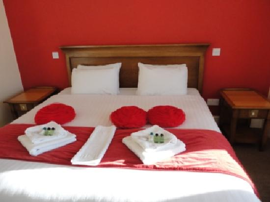 Lundy House Hotel: Marisco - one of our deluxe rooms