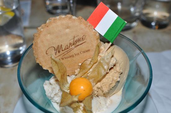 Ciao Roma: Award winning Ice Cream