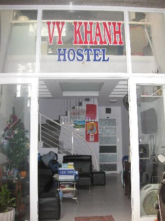 Vy Khanh Guesthouse: getlstd_property_photo