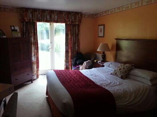Stone House Hotel: Garden Room