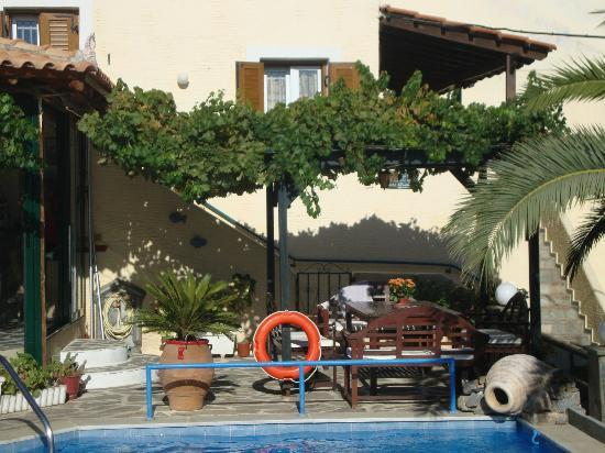Villa Rena Apartments: Accommodation