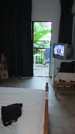 Mediterranean Hotel: camera